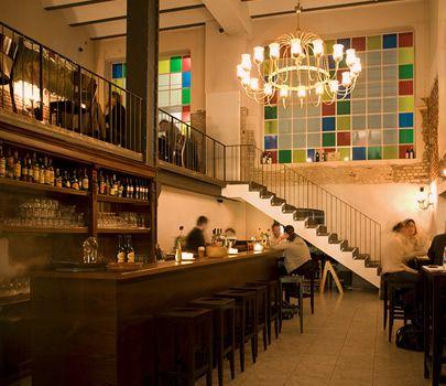 Restaurant la tapia 02